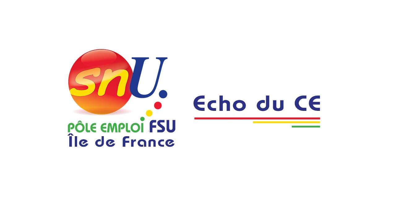 Echo du CE décembre  2018